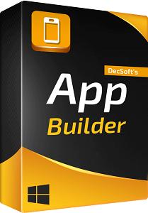 App Builder Crack